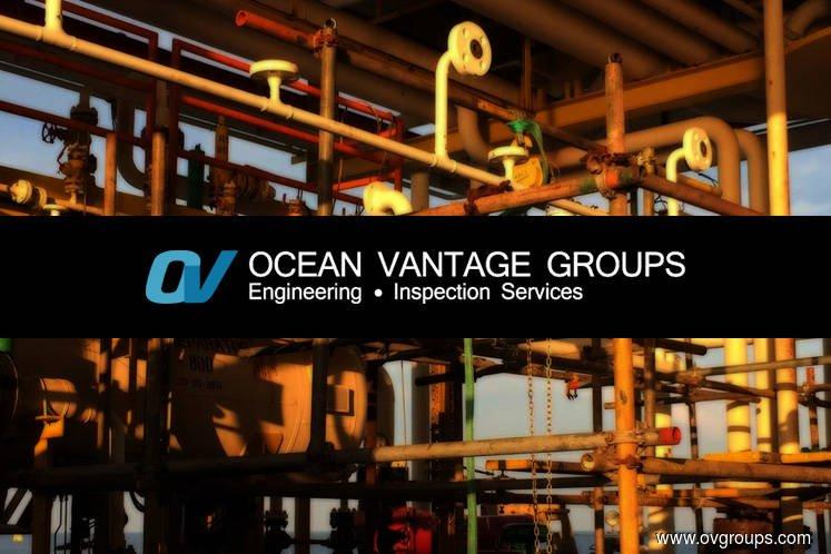 Ocean Vantage冀创业板挂牌 拟发售8220万股新股